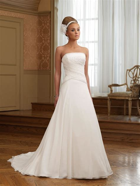 Awesome Sweetheart Neckline Wedding Dresses Uk   AxiMedia.com