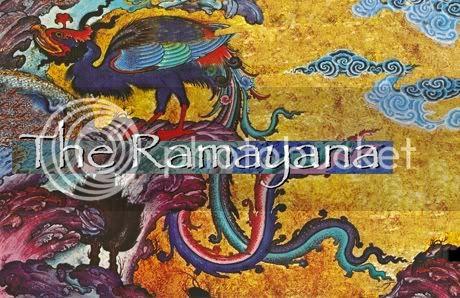 Following the Trail of Ramayana Sites in Sri Lanka