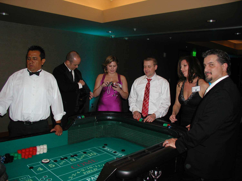 Arizona Casino Knights Casino Night Pictures Casino Night Photos