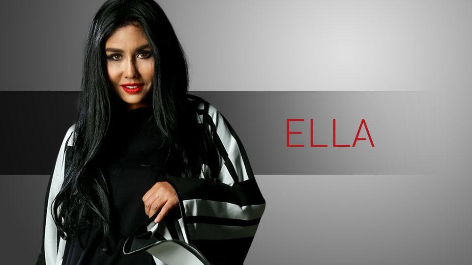 Biodata Ella (Norzila Aminuddin) - Ratu Rock Malaysia
