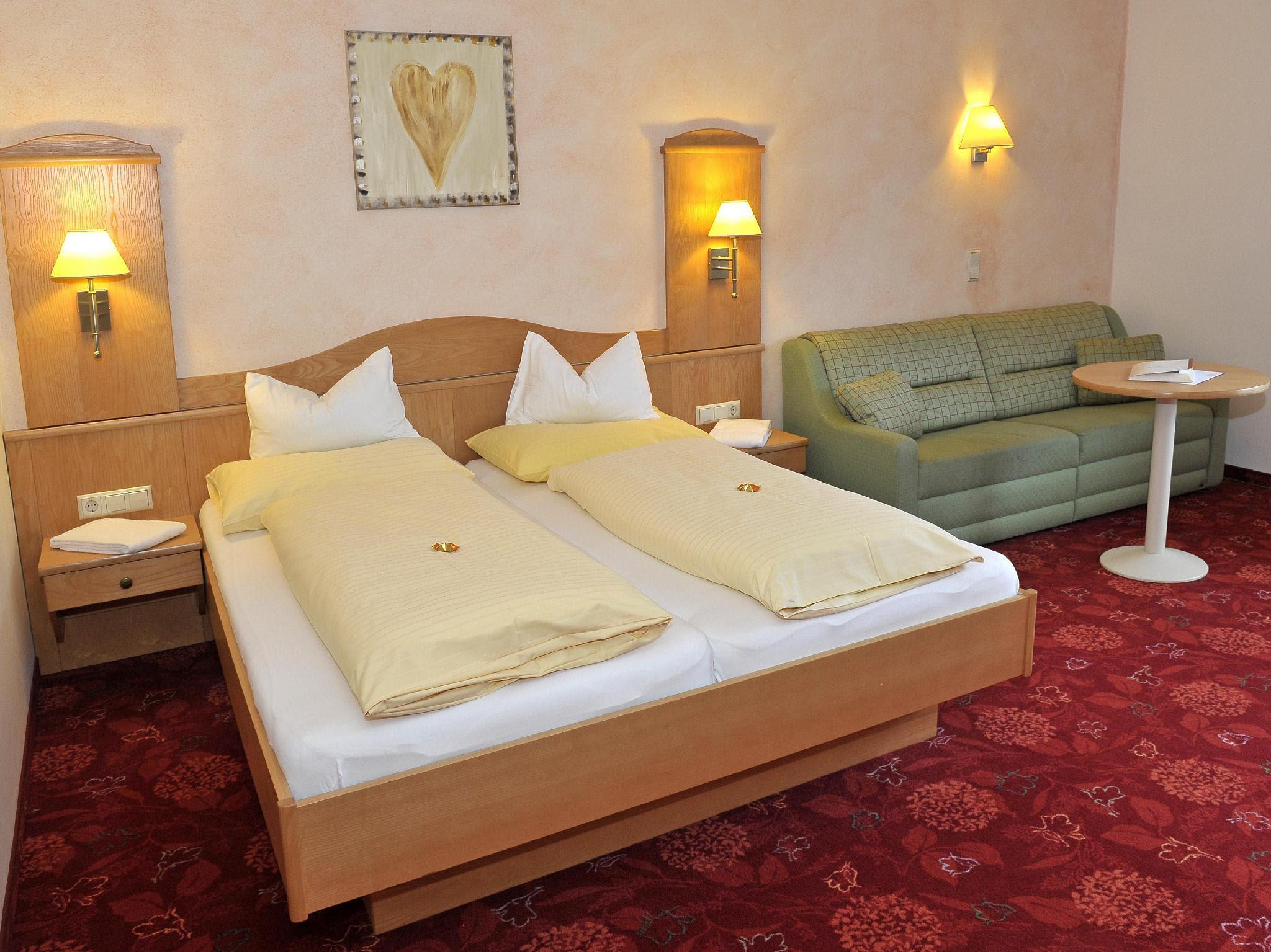 Reviews Hotel Die Barbara
