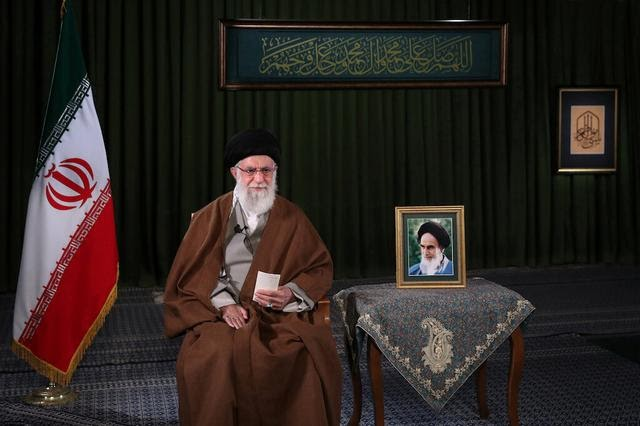 Iran Supreme Leader-Americans Will Be Expelled From Iraq And Syria