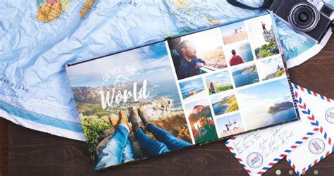 The Best Sites For Creating Beautiful Photo Books