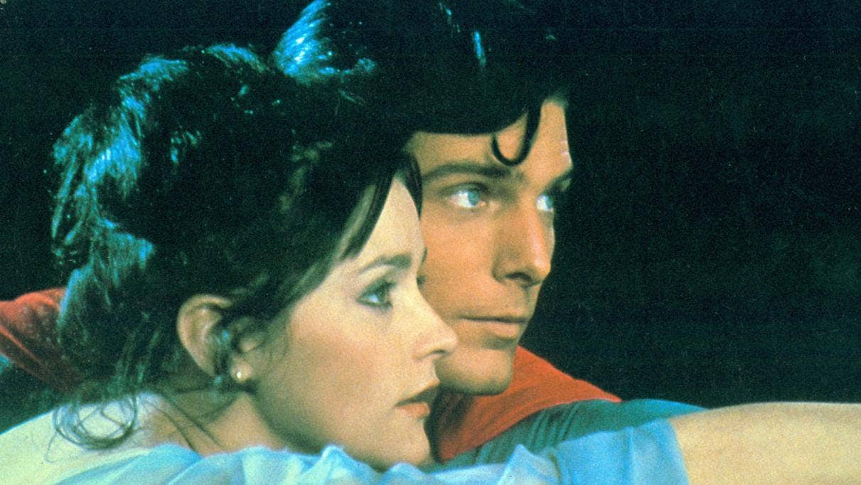'Superman' star Margot Kidder's death ruled a suicide