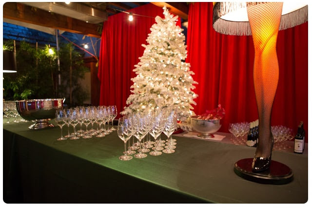 Unique Holiday Party Celebrations For Your Company Party Front