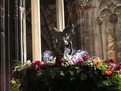 Font del claustre de la catedral