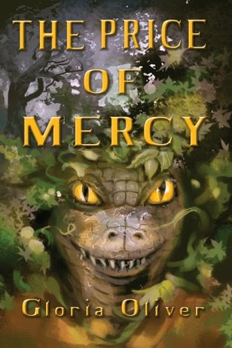 The Price of Mercy by Gloria Oliver