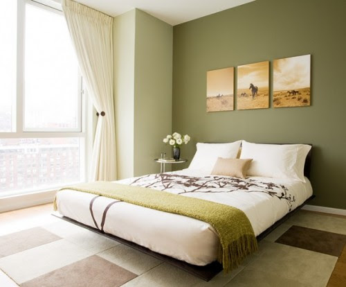 7 Pops of Color to Brighten a Neutral Space