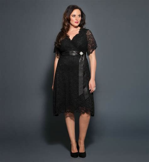 Cheap Plus Size Cocktail Dresses   Kzdress
