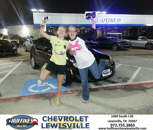DeliveryMaxx Congratulates Bert Aguayo and everyone at Huffines Chevrolet Lewisville on excellent social media engagement! by DeliveryMaxx