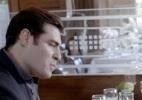 Para separar romance, Marcos propõe acordo a Samantha em
