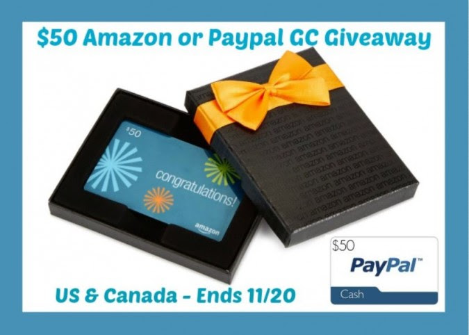 50 amazon or paypal flash Nov