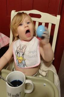 marla eggs