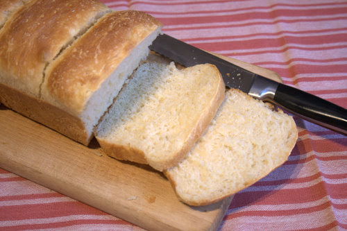 Tangzhong Method Bread