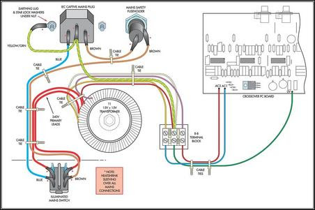 Stereos Subwoofer Wiring 2ohm ~ Raul\'s Diagrams Collection
