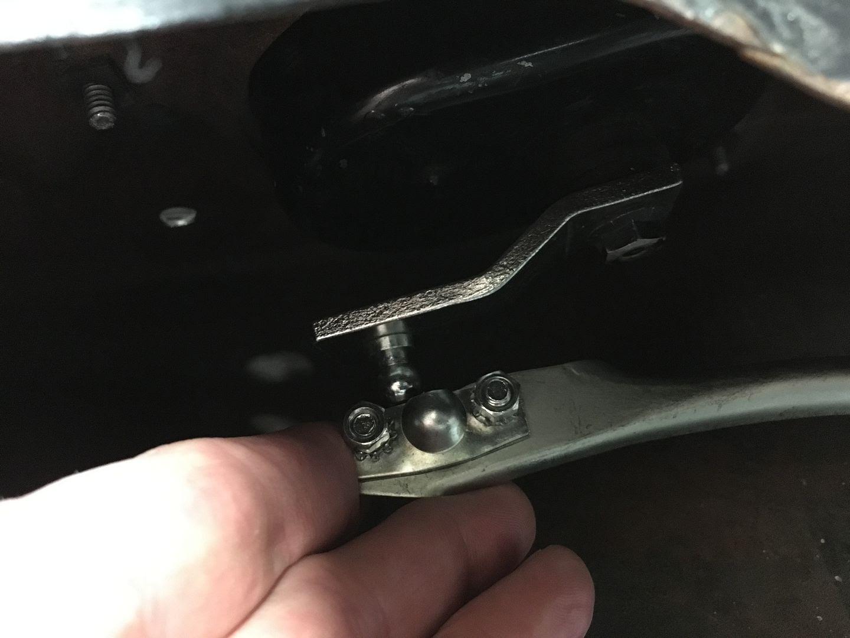 Help With Windshield Wiper Transmission Linkage 69 Camaro