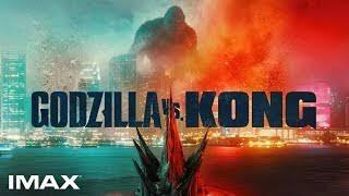 Godzilla vs Kong Full Movie in Hindi
