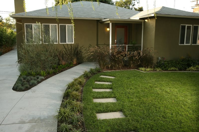 Front Yard Landscaping - Solvang, CA - Photo Gallery ...