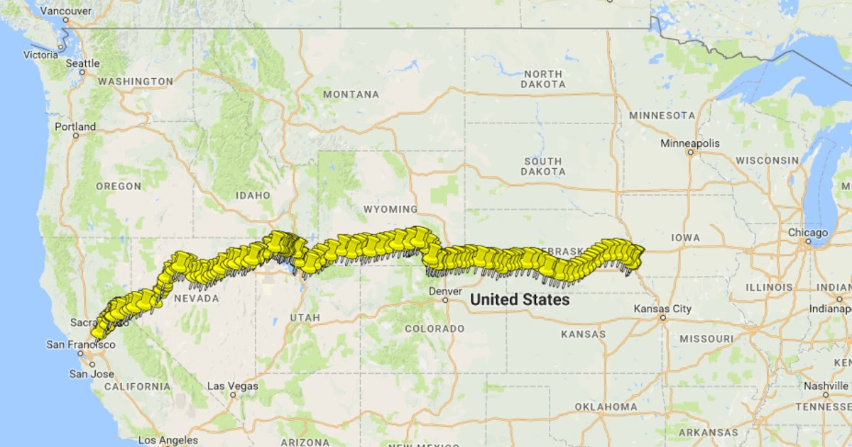 CPRR Discussion Group: Transcontinental Railroad Google ...