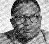Moses Kotane (1905-1978), former Secretary-General of the South African Communist Party (SACP), is the subject of a biography written by the recently passed Brian Bunting (1920-2008). by Pan-African News Wire File Photos