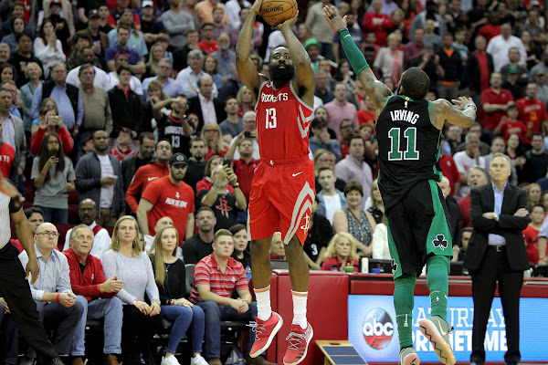 830513097fc0 Google News - Rockets  James Harden expected to play vs. Celtics ...