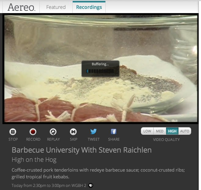 Aereo: And more buffering