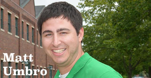 Matt Umbro