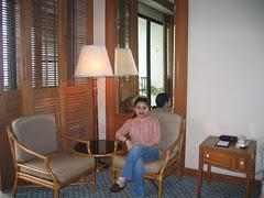 Room 735, Westin Plaza
