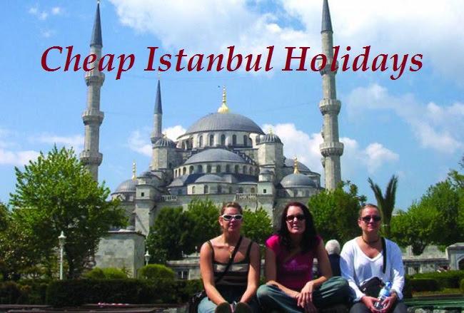 Cheap Istanbul Holidays