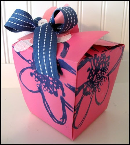 stampendous box 3