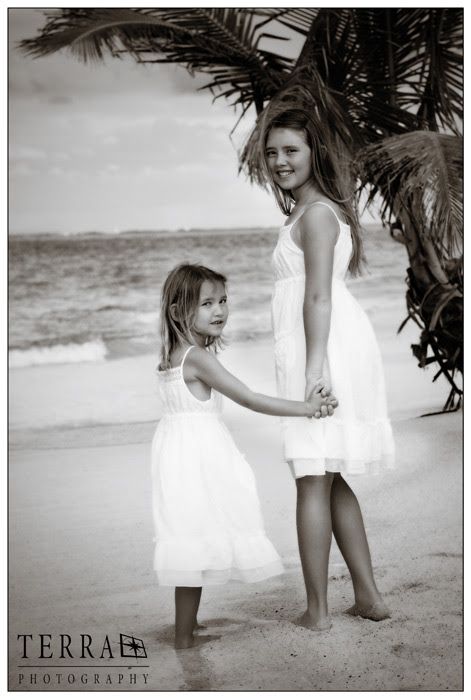 Hawaii Portrait Photography