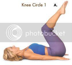 senaman knee circle 1