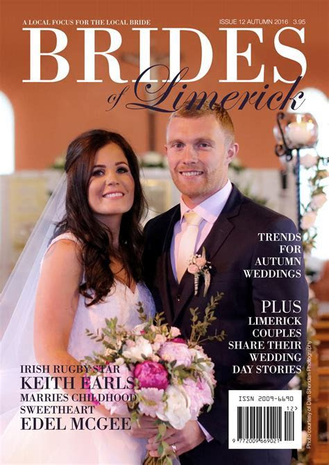 Brides of Limerick Issue 12 by April Drew   Issuu