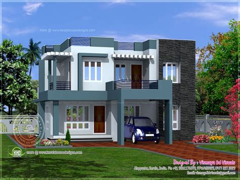 simple modern house philippines simple home modern house