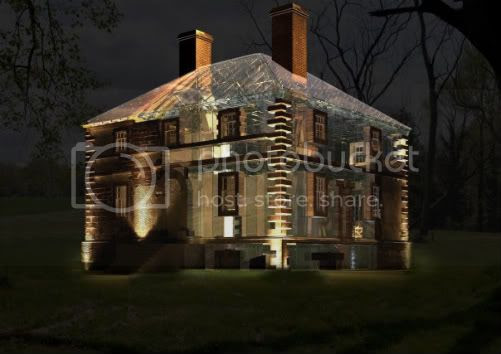 Patriot's home