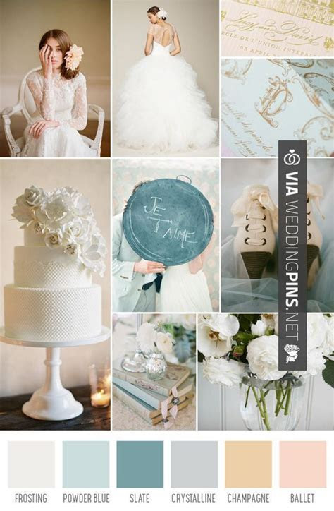 Wedding Colour Schemes 2017 ? The NotWedding Cape Cod