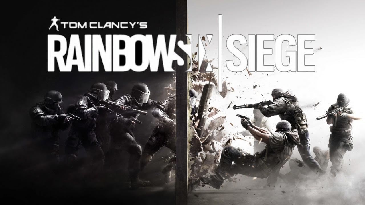 Operation Shifting Tides Unveiled For Tom Clancy S Rainbow Six