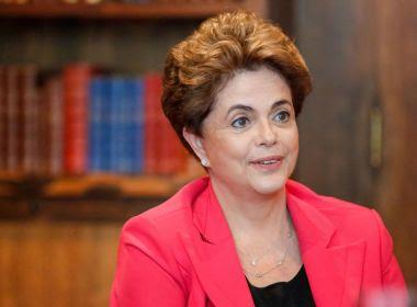 Dilma Rousseff cogita se candidatar ao Senado pelo Piauí, diz colunista