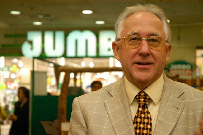 Horst-Paulmann-