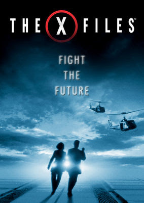 X-Files: Fight the Future, The