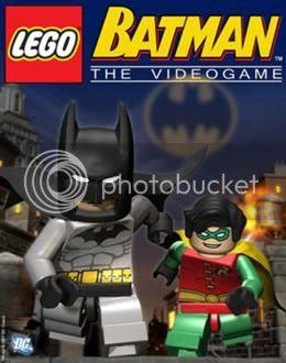 تحميل لعبة Lego Batman The