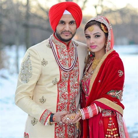 48 best images about Sikh Wedding on Pinterest   Wedding