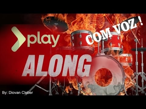 PLAY ALONG FORRÓ -  LOKA (Com voz)