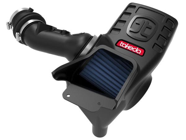 Afe Power Takeda Stage 2 Pro 5r Cold Air Intake System Honda Civic Type R
