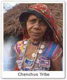 chenchus-tribe