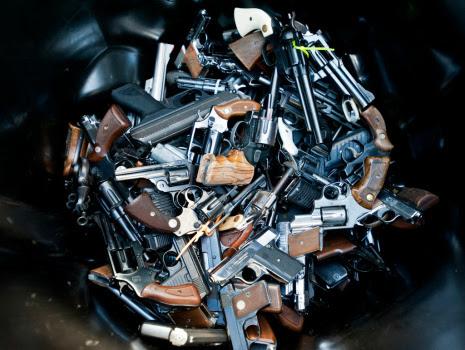 Gun Buyback - 2