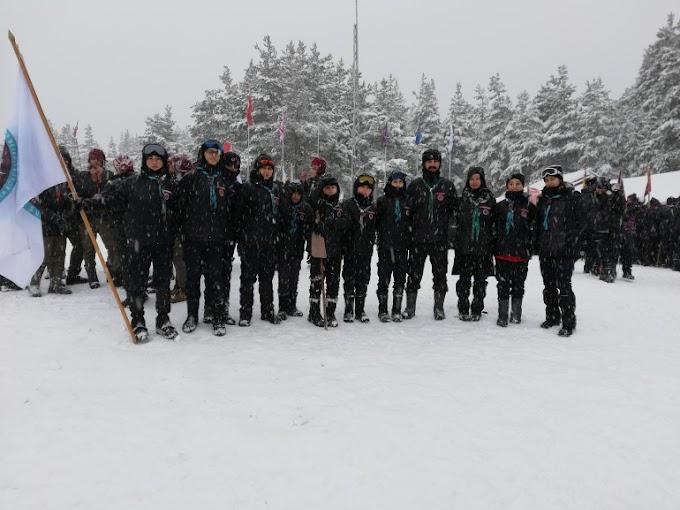 2019 Bolu Milli Mahalli Kış Kampı