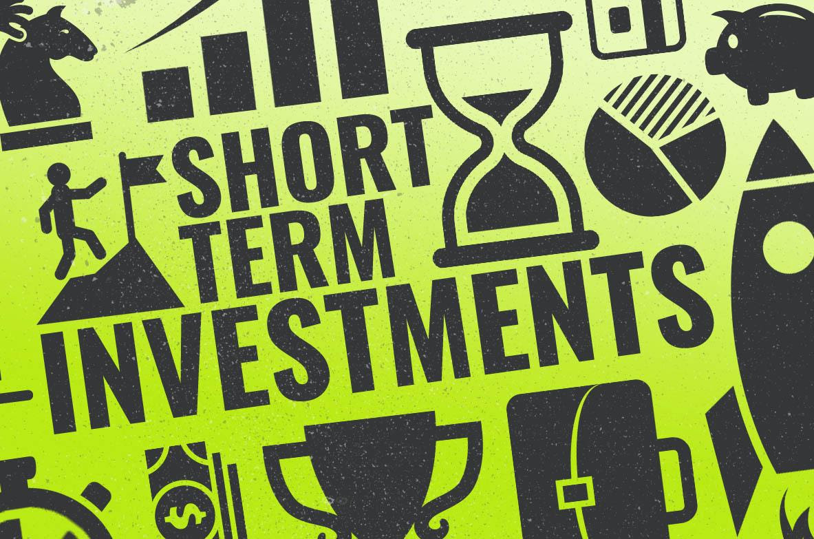 11 Best Short-Term Investments in 2019 - TheStreet