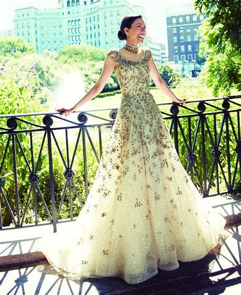 Must check 13 types of Wedding Gown Trends   LooksGud.in