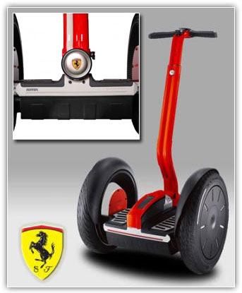 Ferrari Velocípede